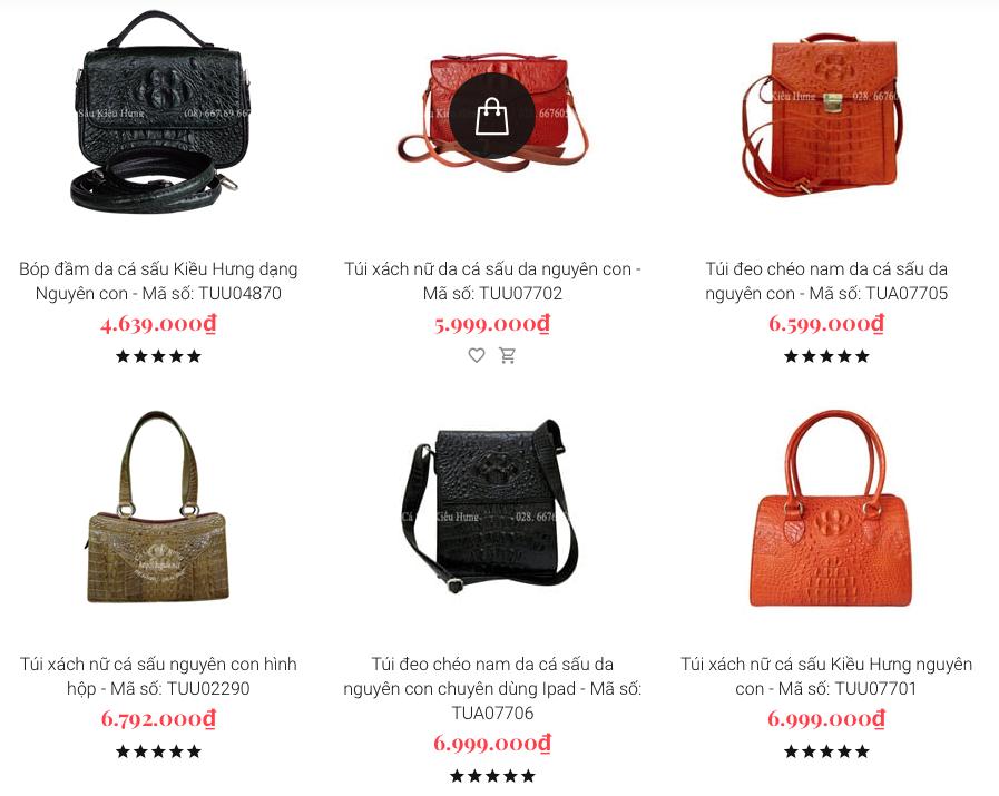 bags made in vietnam bag manufacturers in vietnam