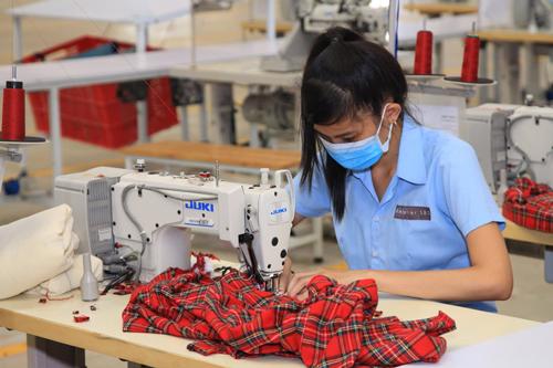 Mens Dress Shirt Factory in Vietnam